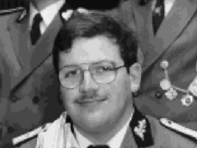 Jägerkönig 1985/86 Wolfgang Junkers