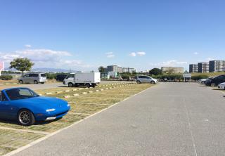 太子橋地区駐車場