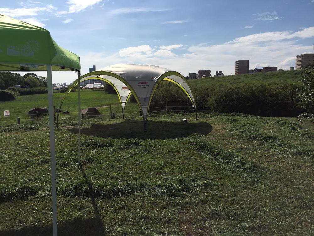 YODOGAWA URBAN CAMP 2016