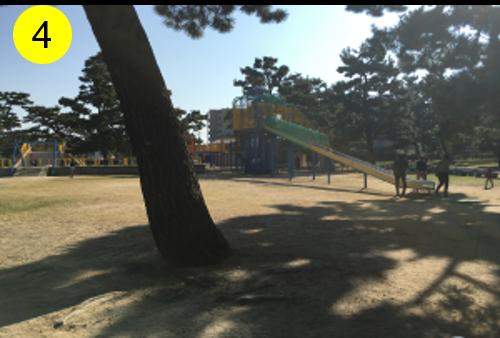 北児童遊戯場