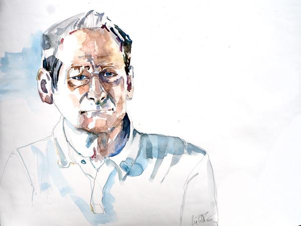 Wolfgang Portrait