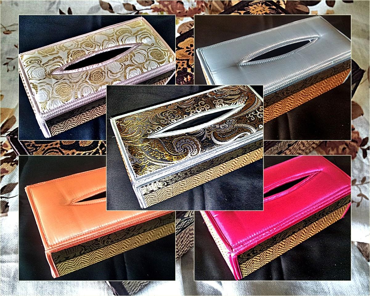 kosmetikt cher boxen thailand souvenirs your silk shop. Black Bedroom Furniture Sets. Home Design Ideas