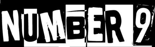 Number 9 logo