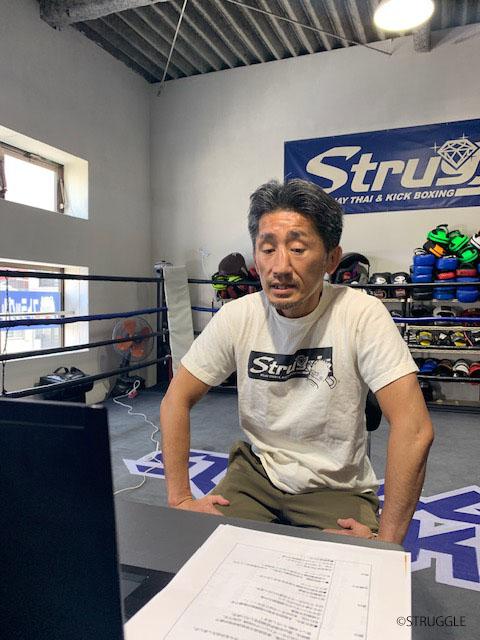 松崎氏がJ:COM『東京下町人図鑑』にゲスト出演!