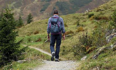 Wanderfreunde kommen im Saarland auf ihre Kosten