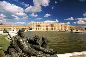 Versailles, Yvelines
