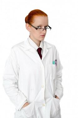 betroffene Ärztin