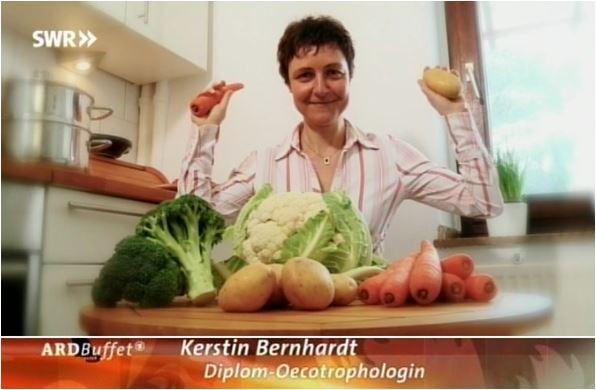 ARD Buffet: Ist Gemüse dämpfen gesünder als kochen?