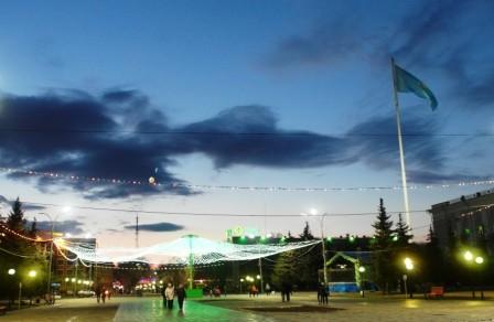 Народ Казахстана голосует за продолжение нынешнего политического курса
