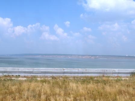 Тоже Жигулёвское море