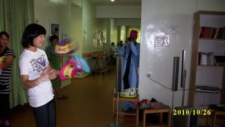 Лейкоз у детей. Новый жонглёр в цирковой труппе