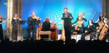 Le Concert d^Astree