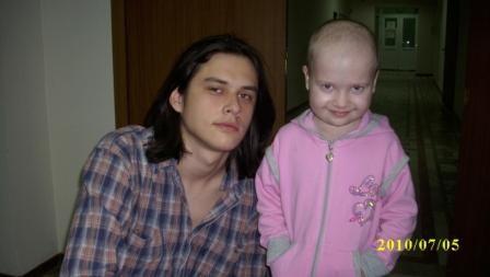 Второй протокол. Встреча в больнице с двоюродным братом Павлом