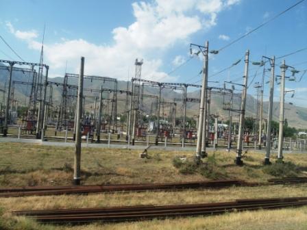Природа и электрификация