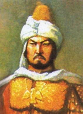 Султан Бейбарс (1223 - 1277)