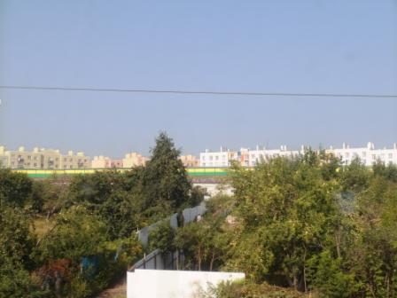 Типовые микрорайоны в Козелковской