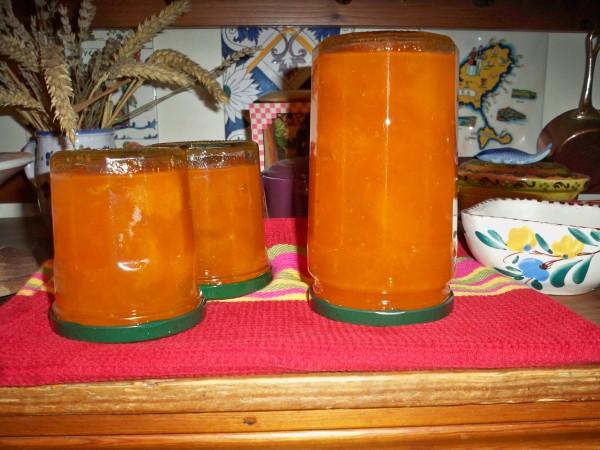 Canal Gourmandises - Confitures d'abricots de la Mère Mitraille