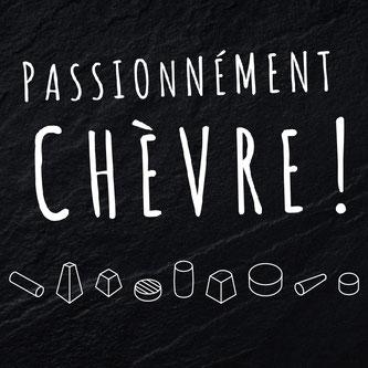 Une journée avec Germain Vigier, producteur de fromages de chèvre