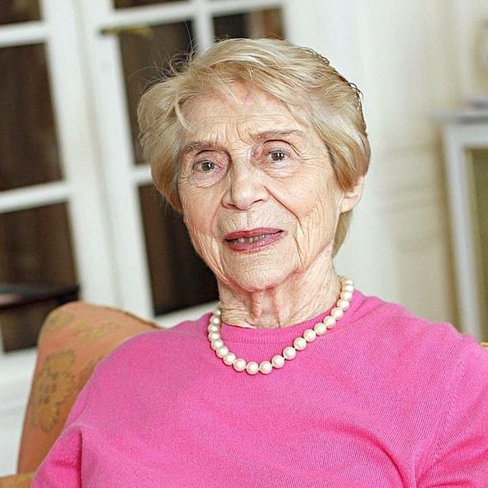 Françoise Bernard, la Reine de la cuisine simple et facile est décédée.