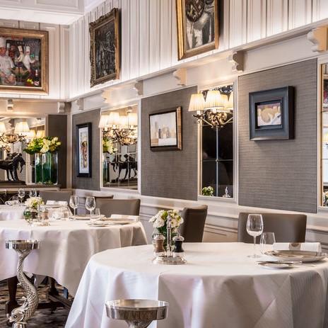 Le Restaurant Paul Bocuse rouvre ses portes le mercredi 9 juin 2021