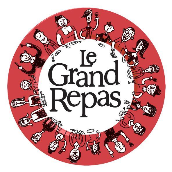 Anne-Sophie Pic parraine le Grand Repas, de retour le 21 octobre prochain