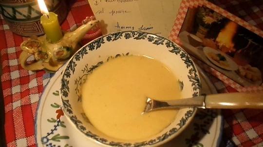 Sauce moutarde chaude à l'ancienne de la Mère Mitraille