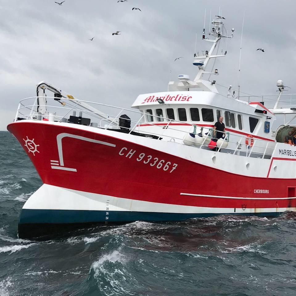 Godaille.com : l'unique site d'achat en provenance directe du bateau...