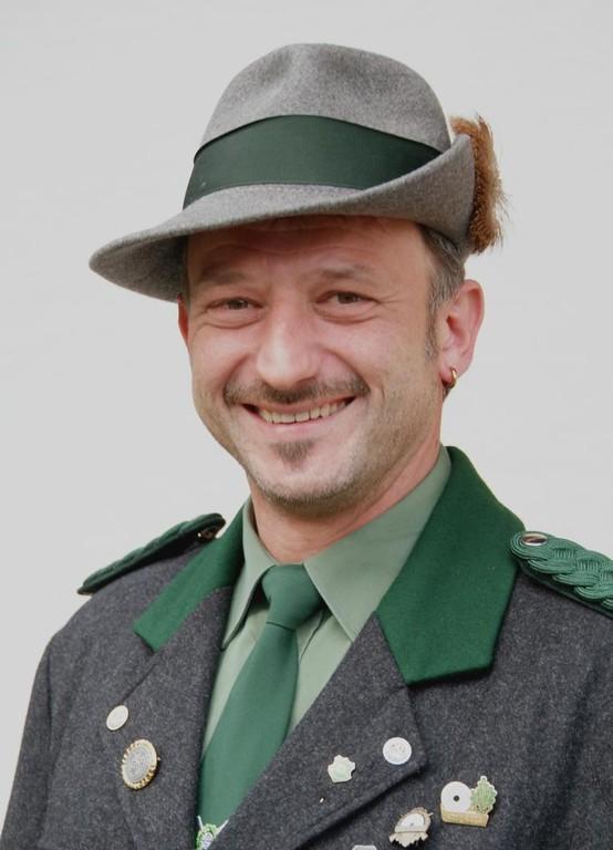 Festleiter Christian Nebel