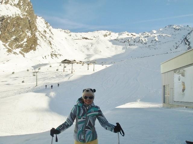 Winterurlaub mit Fankhauser Outdoor Sport