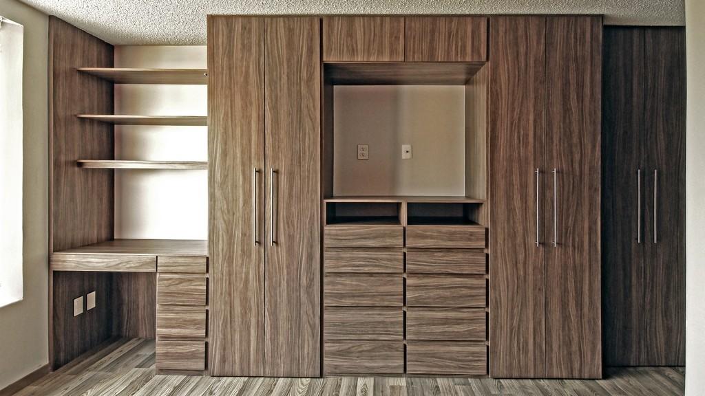 Closets cocinas y closets equipo teka dise o y for Closets queretaro