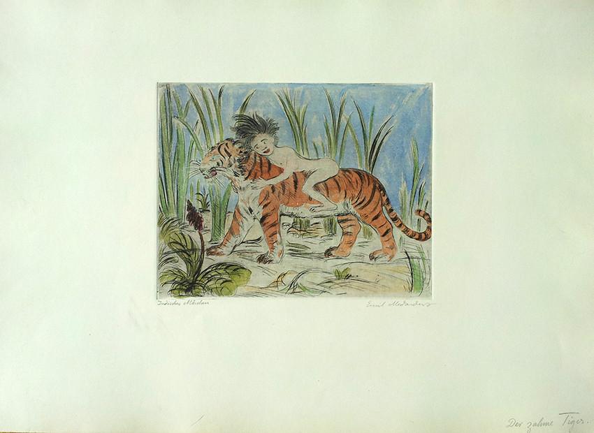 Indisches Märchen