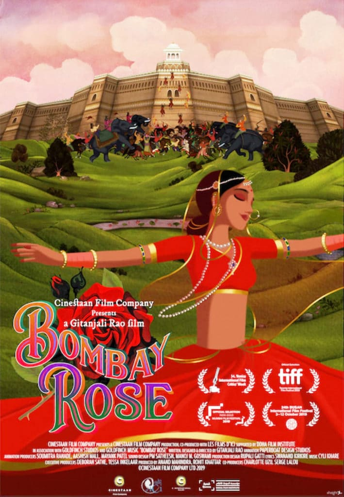 Bombay Rose de Gitanjali Rao