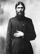 Rasputin ein Seher und Heiler