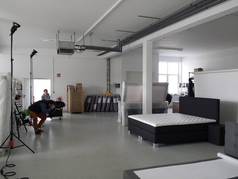 boxspringbett rockstar le limited edition boxspringbetten. Black Bedroom Furniture Sets. Home Design Ideas