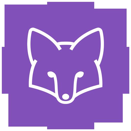 Login-Seite für SchoolFox - Kommunikationstool