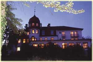 Parkhotel Schillerhain Kirchheimbolanden