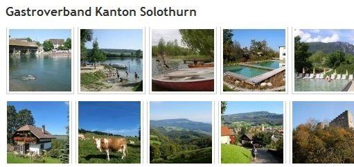 Gastro Solothurn Infos