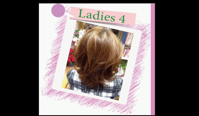 横須賀衣笠美容室B.B. マッドカラーにソフトなウェブパーマ・丸いフォルムのボブベースにグラデーション