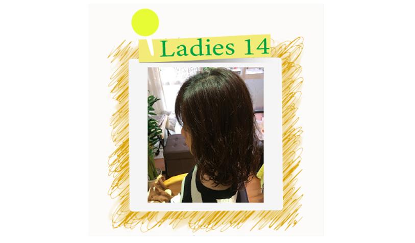 横須賀衣笠美容室B.B.   手入れ簡単 楽ちんパーマ