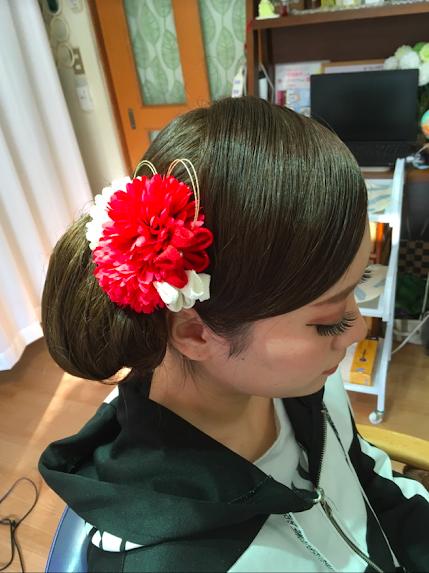 横須賀衣笠美容室B.B. 着付けができる美容室 横須賀美容室