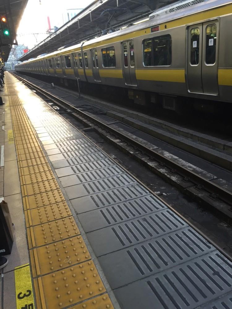 Loooooong trains