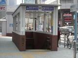馬車道駅6番出口