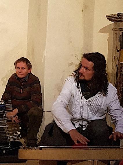 Abschlusskonzert - Birgit Reimer, Stefan Eckart, Thomas Plum & MIK