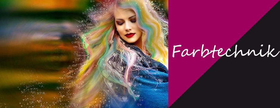 Friseursalon SCHNEIDIG Grieskirchen - Bettina Feichtenschlager - Farbtechnik