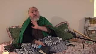 Project Illumine: Surah 25 Al Furqan