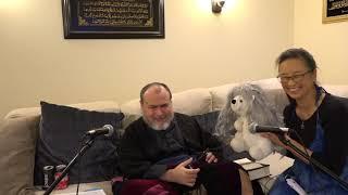 Project Illumine: Surah 57 Al Hadid (Iron) and Surah 45 Al Jathiya