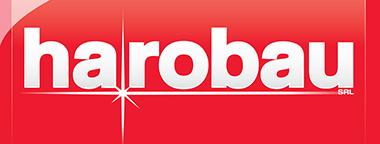Bild: Logo Harobau