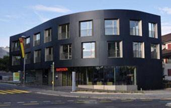 Bild: Raiffeisenbank, Ittigen