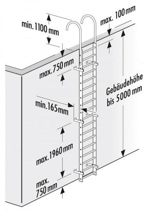 Steigleiter