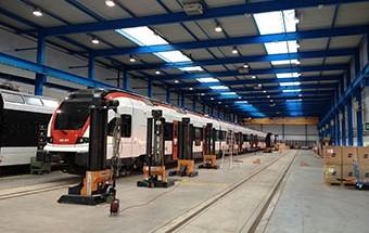 Bild: Stadler Rail, Erlen